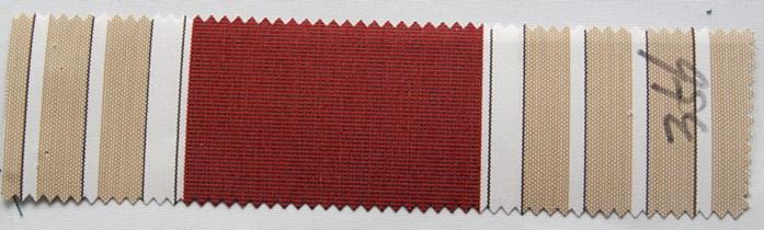 Бежево-красный цвет
